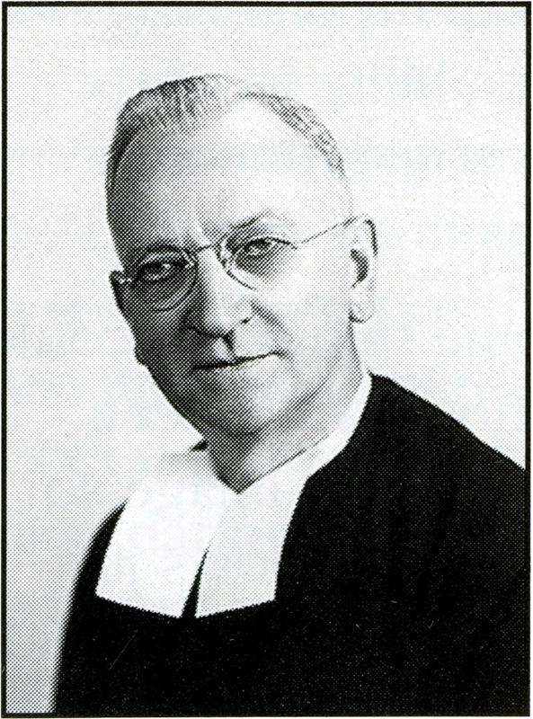 Br. Galbert Lucian (McGurk), F.S.C.