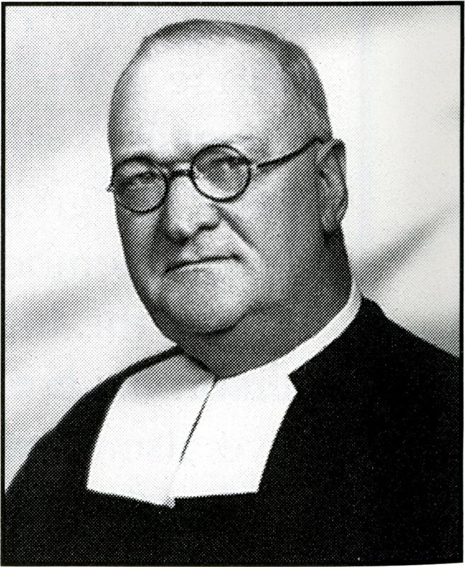 Br. Ennodius Richard (Ring), F.S.C.