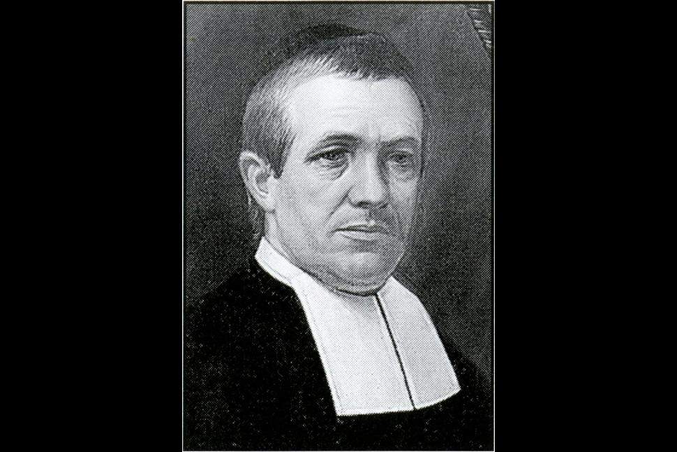 Brother Teliow Fackeldey