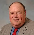 Greg Bruce, MBA '81