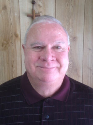 Joseph T. Ryan, '69