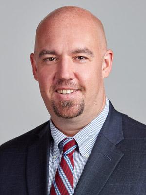 Joseph Markmann, '96, MBA '06