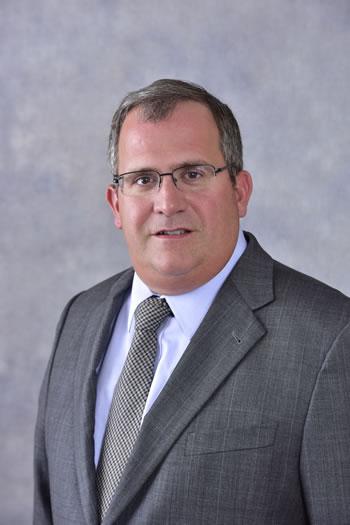 Charles Lannutti, CPA, '92, MBA, MA '14