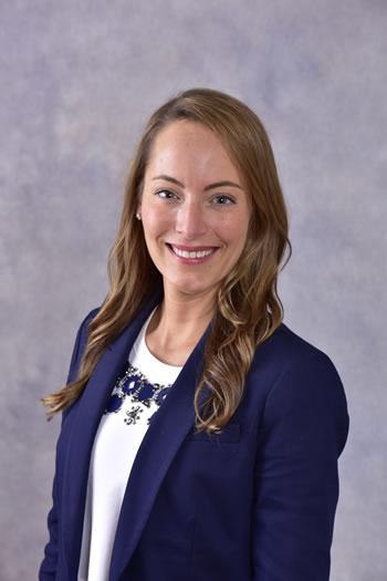 Lauren Richmond, Esq., '01