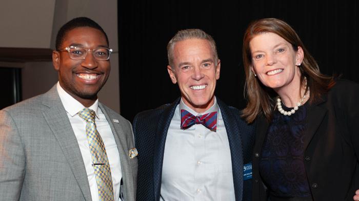 Photo for Alumni Board of Directors Nominations