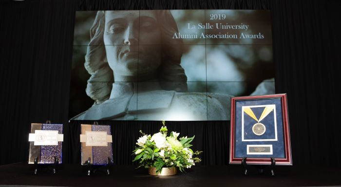 Photo for Submit Alumni Association Award Nominations