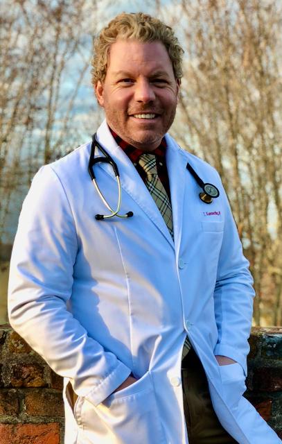 Dr. Timothy Kummerling, '08
