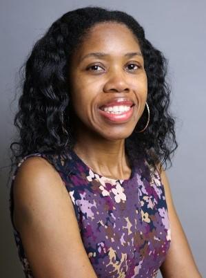 LaToya Winkfield, MBA, '09