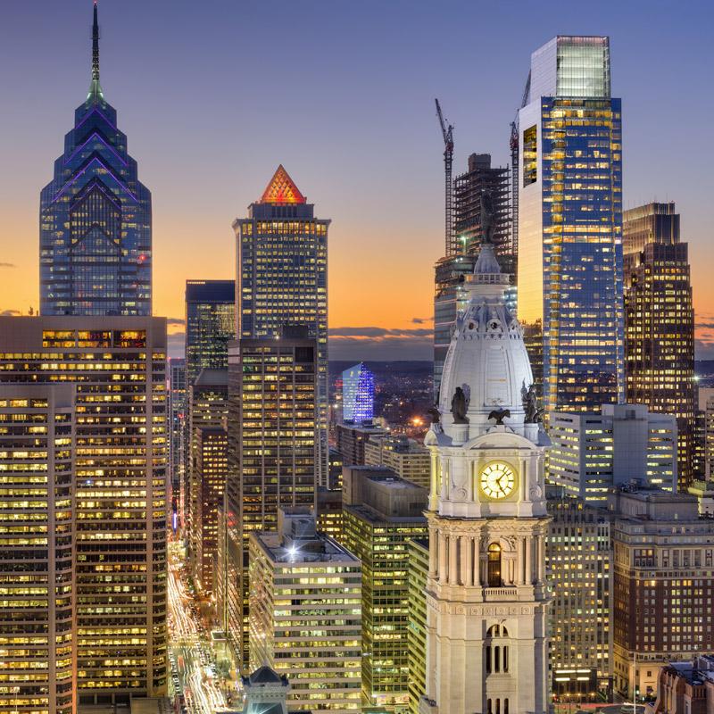 Philadelphia as a Classroom