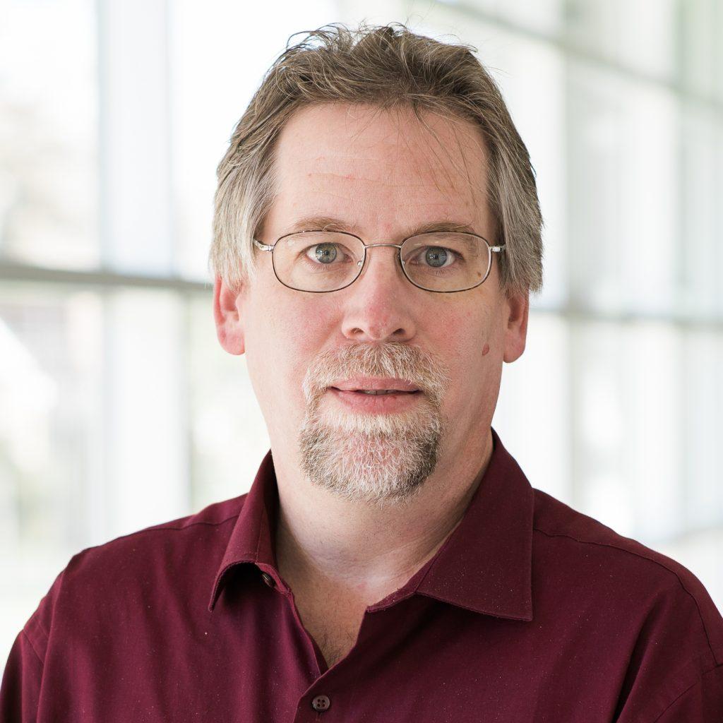 Jonathan Knappenberger, Ph.D.