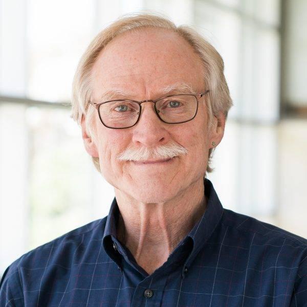 Raymond Kirsch, Ph.D.