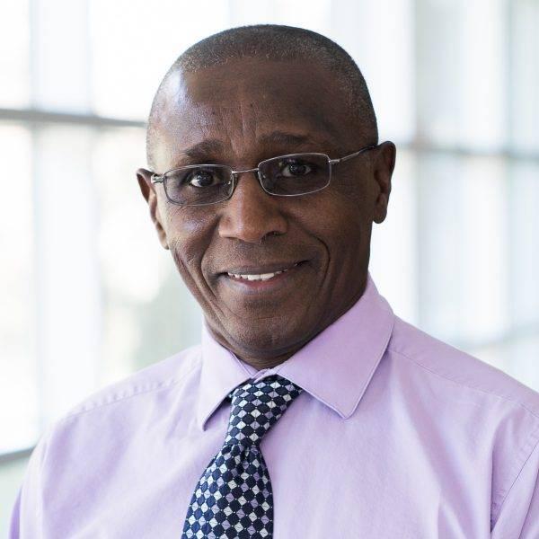 Richard Mshomba, Ph.D.