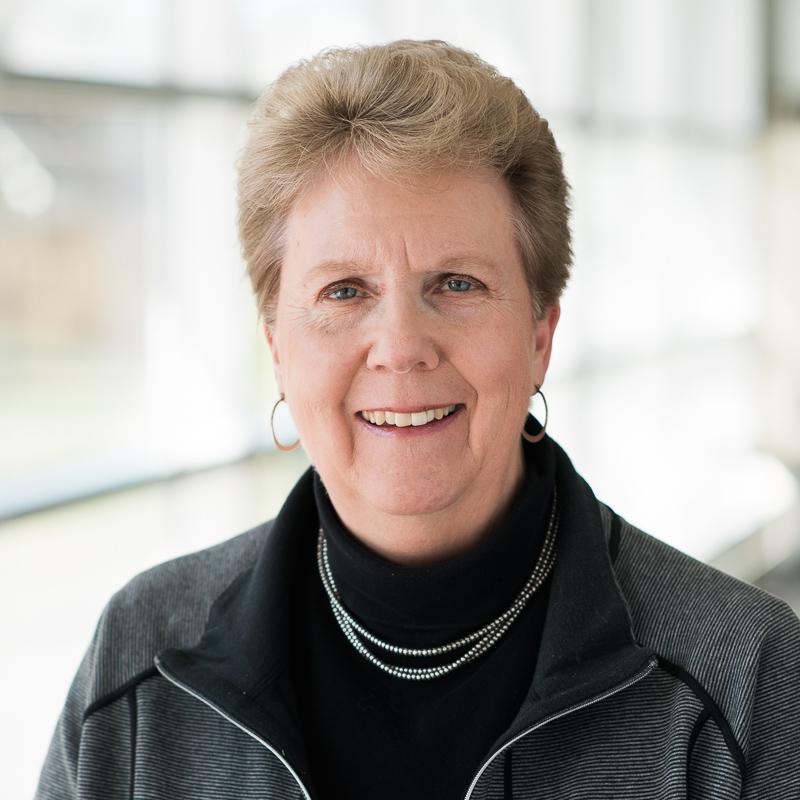 Alice L. Hoersch, Ph.D.