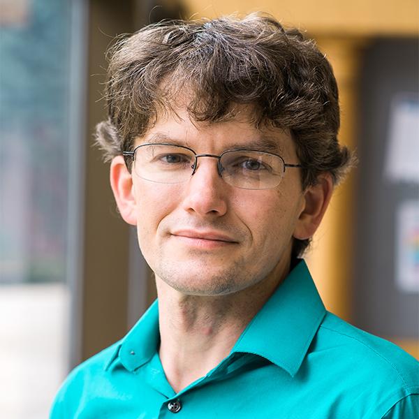 James Church, Ph.D.
