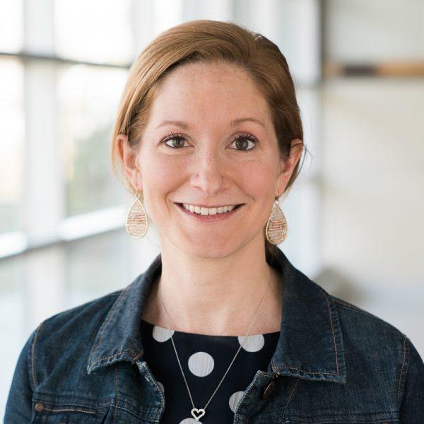 Janet Fierson, Ph.D.