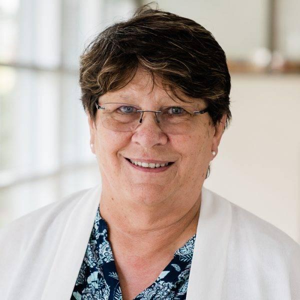 Margaret McCoey, M.S.