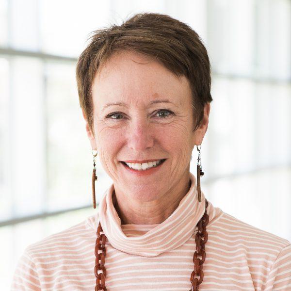 Elizabeth Paulin, Ph.D.
