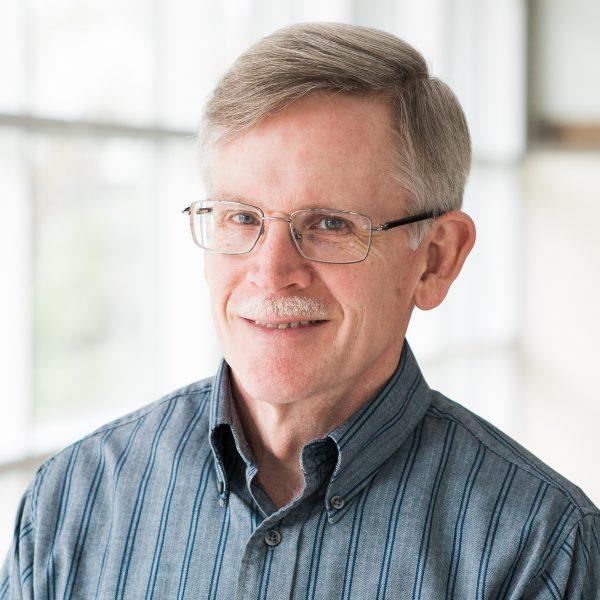 H. David Robison, Ph.D.