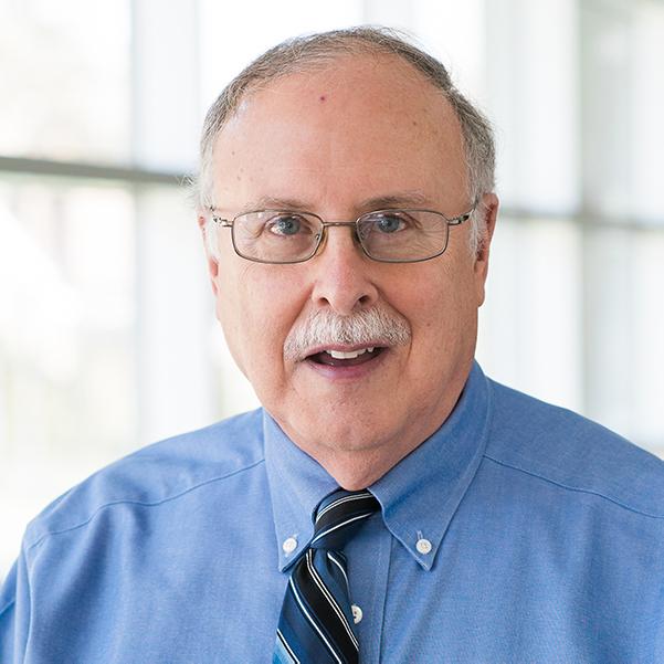 Stephen Andrilli, Ph.D.