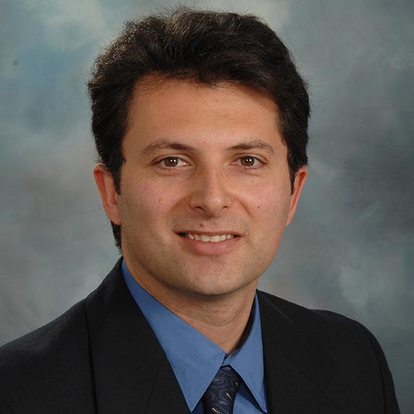 Marco Cerocchi, Ph.D.