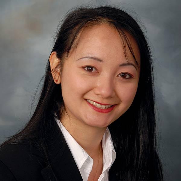 Hsiao-Ping Biehl, Ph.D.