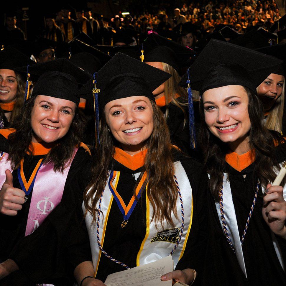 Photo for Undergraduate Ceremony<br>Sunday, May 12, 2019
