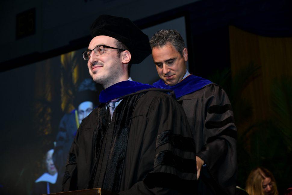 Photo for Graduate Ceremony