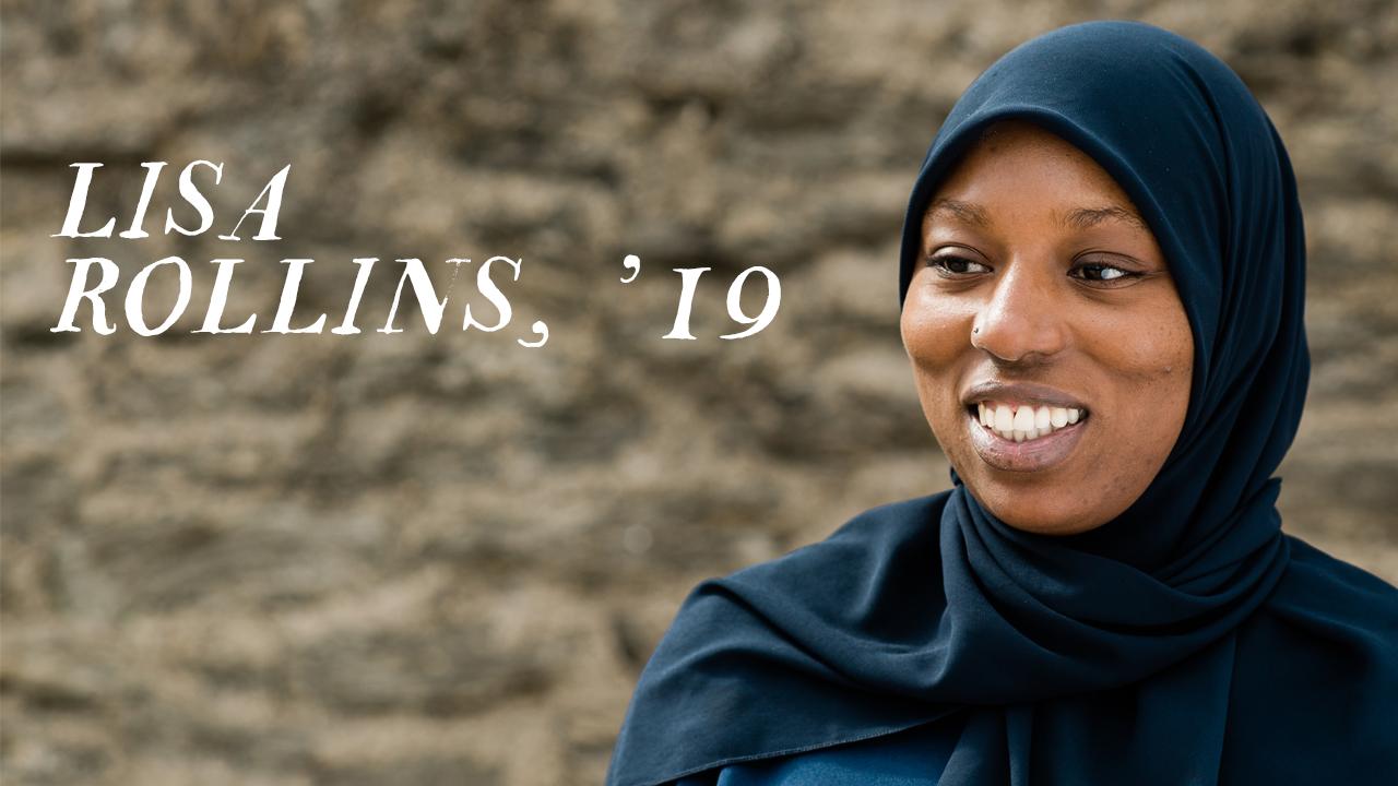 Student profile photo of Lisa Rollins