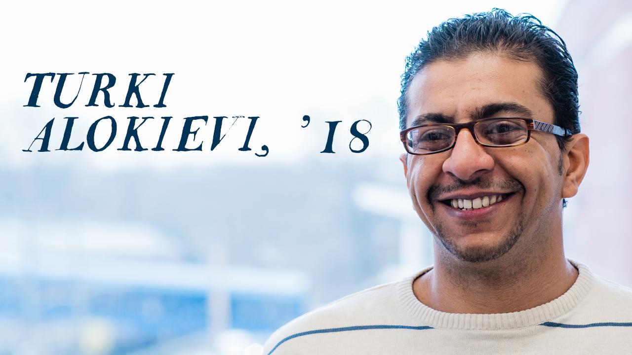 Student profile photo of Turki Alokievi