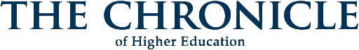 The Chronicle of Higher Education logo