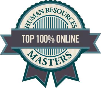 Top 100% Human Resources Online Master's