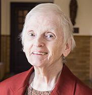 Sister Betty McDonald