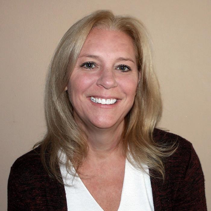 Kristin Wentzel, Ph.D.