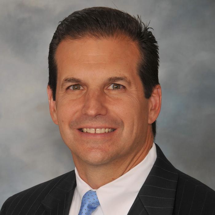 C. Andrew Lafond, DBA, CPA
