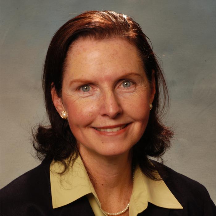 Anne Walsh, DSW