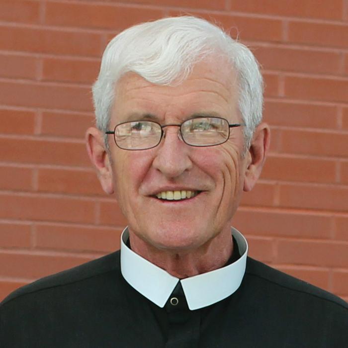 Brother Gerard Fitzgerald, F.S.C., MBA