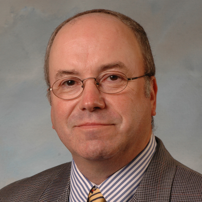 Bruce A. Leauby, Ph.D., CPA, CMA, CFE, CGMA