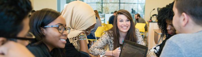 Business Scholars Co-op Program