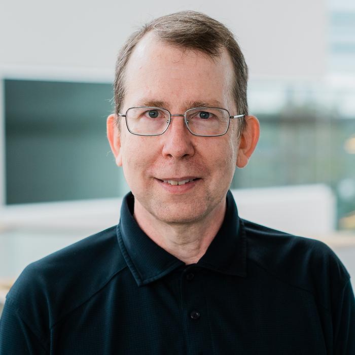 Charles J. Fornaciari, Ph.D.