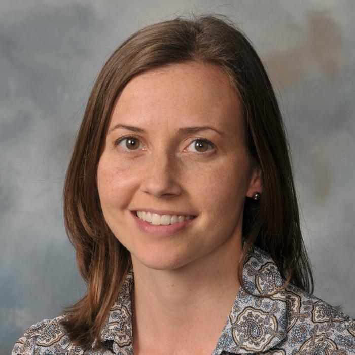 Elizabeth W. Cooper, Ph.D.