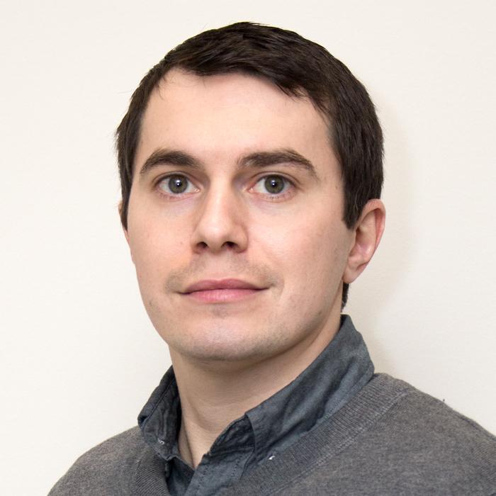 Evgeny Radetskiy, Ph.D.