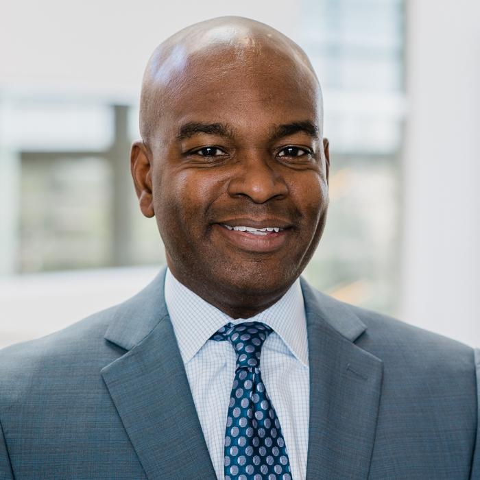 Jeffrey Roman, MBA