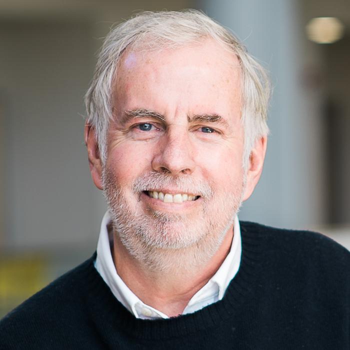 James Smither, Ph.D.