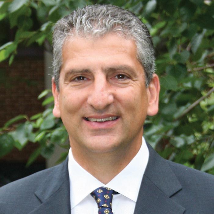 Yusuf Joseph Ugras, Ph.D.