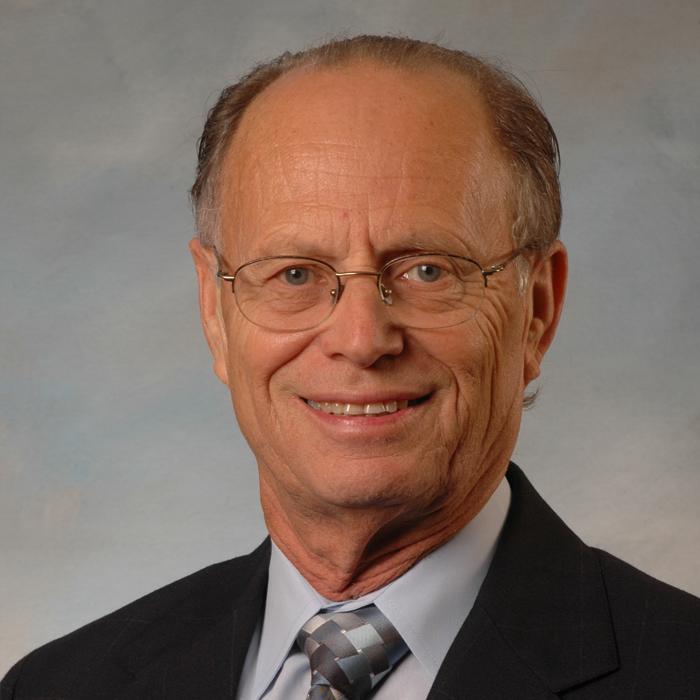 Joshua Buch, Ph.D.