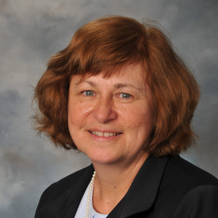 Karen Reardon, Ph.D., J.D.