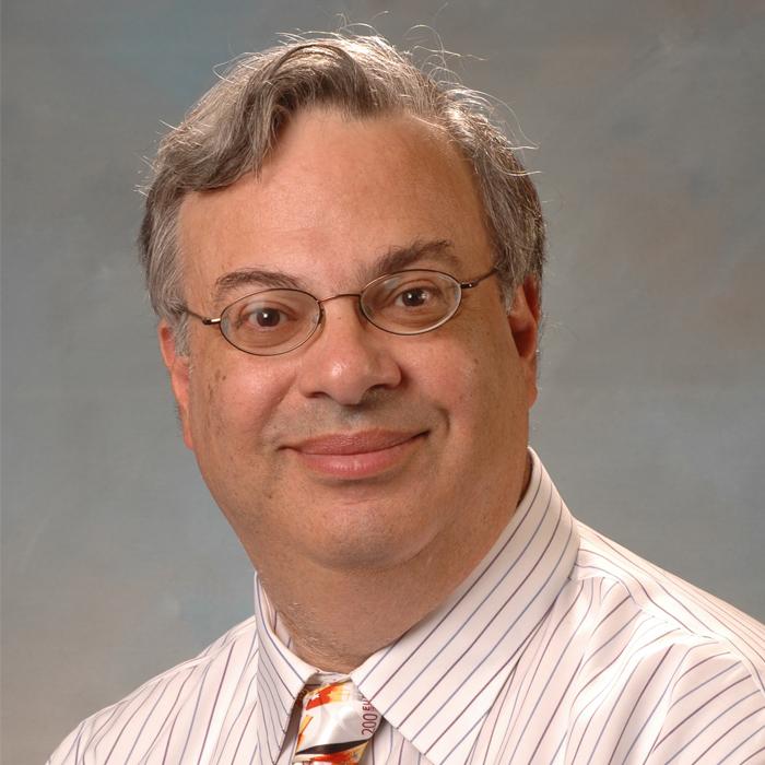 Lester Barenbaum, Ph.D.