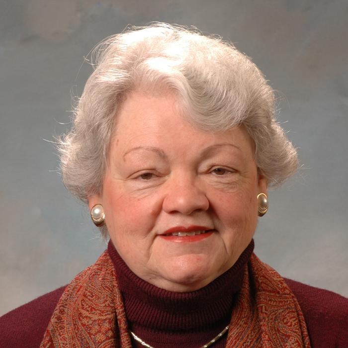 Elizabeth Scofield, MBA