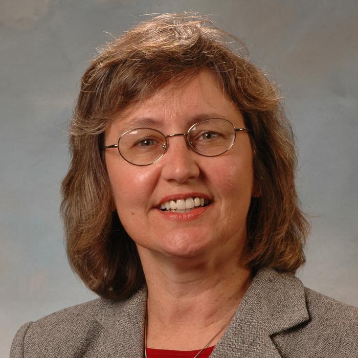 Lynn Miller, Ph.D.