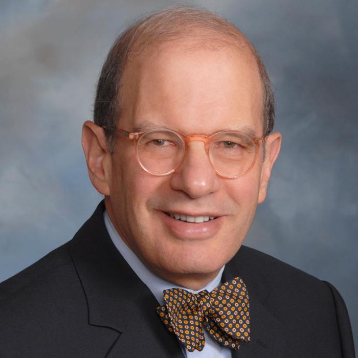 Paul R. Brazina, MBA, CPA, CGMA, CFF